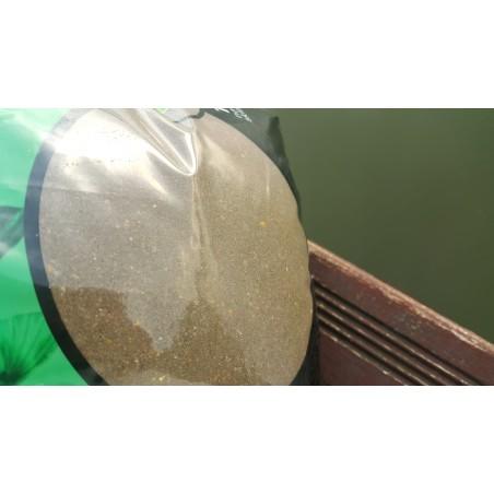 PELLET - zanęta wędkarska na grube ryby