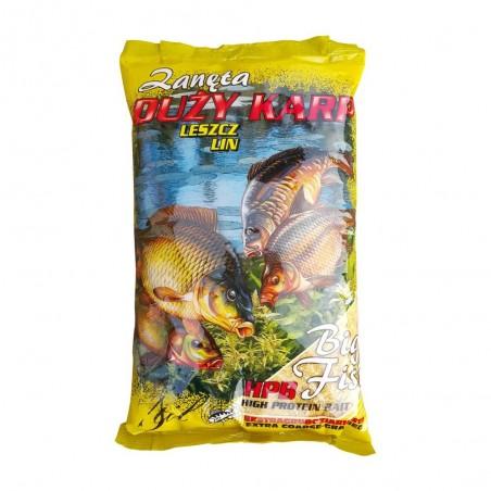 Kukurydza róża wędkarska w słoiczku 200 ml