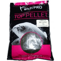 TOP PELLET - GREEN BETAINE...