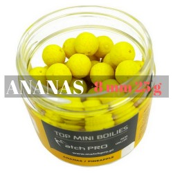 TOP BOILIES KULKI PINEAPPLE...