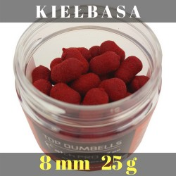 TOP BOILIES KULKI SAUSSAGE...