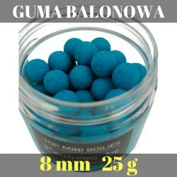 TOP BOILIES KULKI BUBBLEGUM...