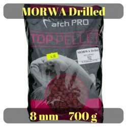 Morwa Drilled - 8mm 700 g -...