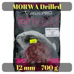 Morwa Drilled - 12mm 700g -...
