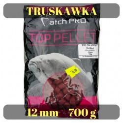 Top PELLET - Truskawka 12mm...