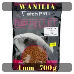 Top PELLET - Wanilia 4mm...