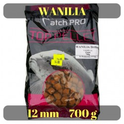 Top PELLET - Wanilia 12mm...