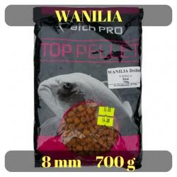 Wanilia - 8mm 700g -...