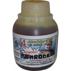 SMRODEK  4 zioła 100 ml
