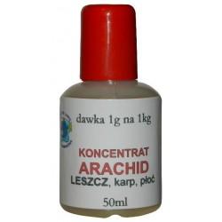 ARACHID - wyciąg z arachidu...