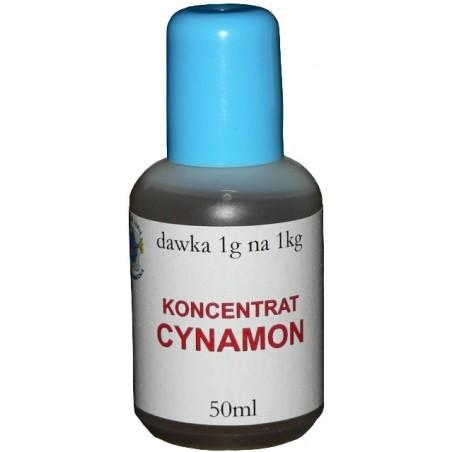 CYNAMON - wyciąg z cynamonu - koncentrat