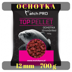 Ochotka Drilled - 12mm 700g...