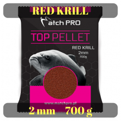 Red Krill - 2mm 700g -...