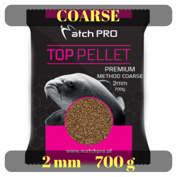 Premium Method Coarse - 2mm...