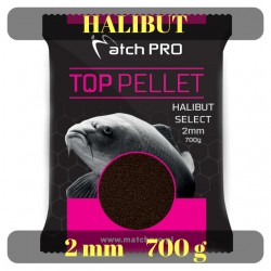 Halibut Select - 2mm 700g -...
