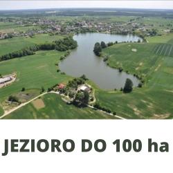 jezioro do 100ha