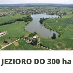 jezioro do 300 ha