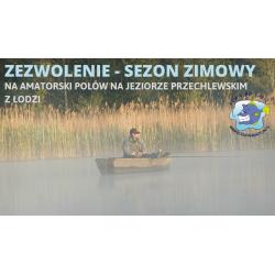 ZEZWOLENIE na SEZON ZIMOWY...