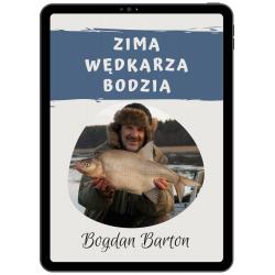 Zima wędkarza Bodzia - Ebook